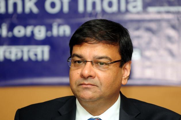 Reserve Bank of India, Urjit Patel