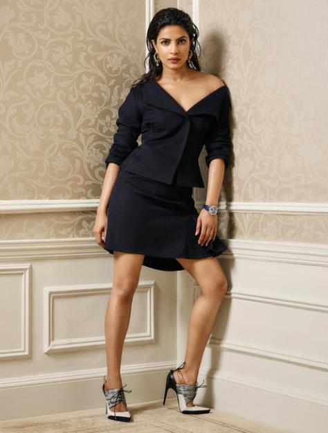 Priyanka Chopra, $43 million, 'Quantico', Sofia Vergara,