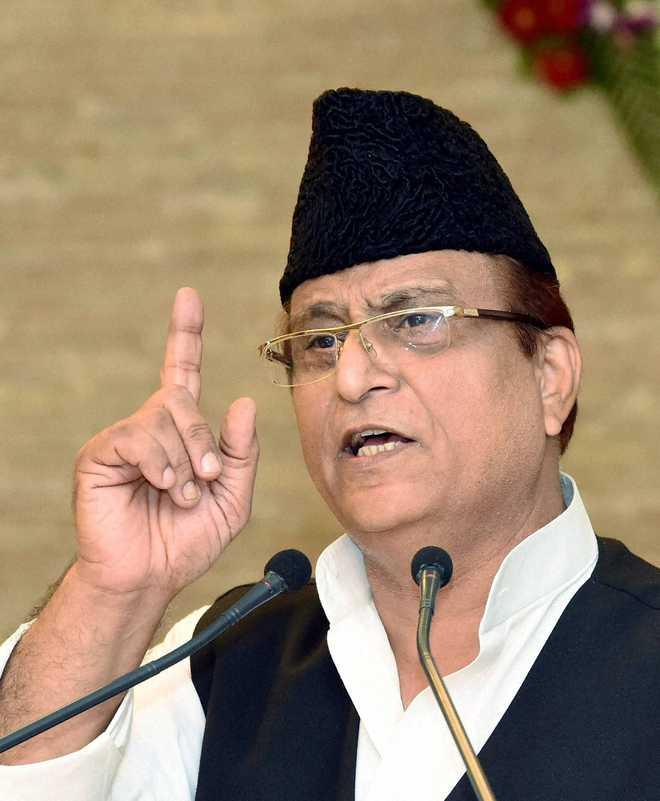 outsider, Amar Singh, Akhilesh Yadav, Mulayam Singh Yadav, Uri terror attack, Muslim , Prime Minister, Samajwadi Party, Azam Khan,