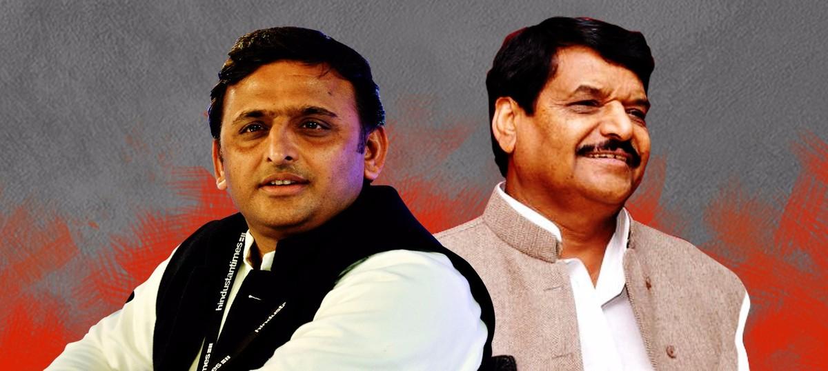 UP cabinet, Samajwadi Party, Shivpal Yadav, Akhilesh Yadav, Mulayam Singh Yadav, Netaji, Deepak Singhal, Qaumi Ekta Dal,