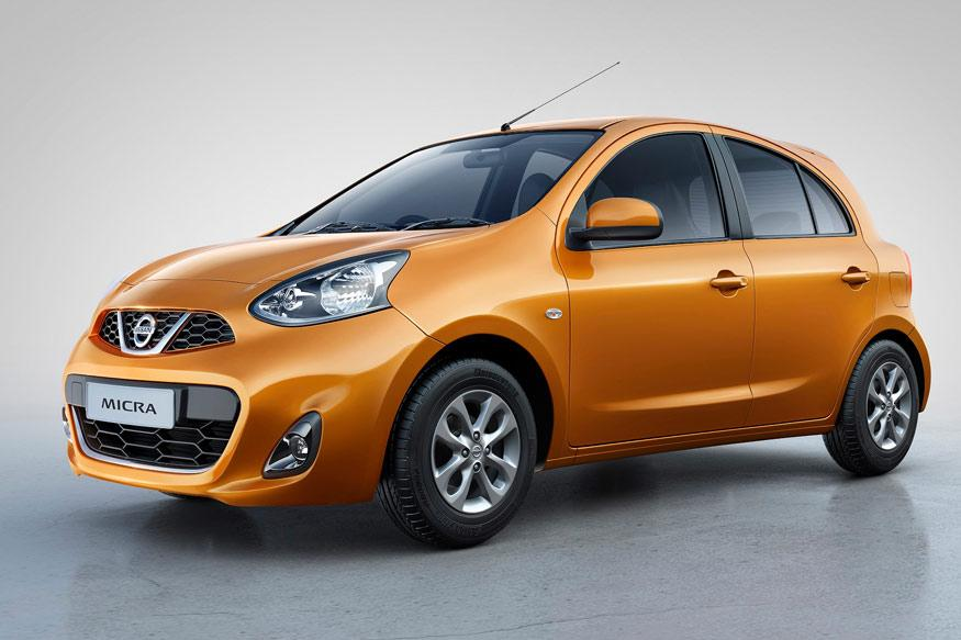 Nissan, Micra, Nissan Motor India, festive season, hatchback