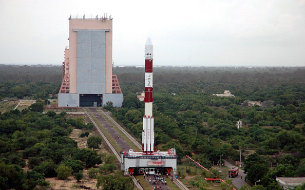 Narendra Modi, BES University, Bengaluru, PISAT, IIT, Bombay, PRATHAM, Oceansat-2, Satish Dhawan Space Centre, ISRO, Canada, , the US, PSLV C-35, SCATSAT-1, ocean and weather studies,