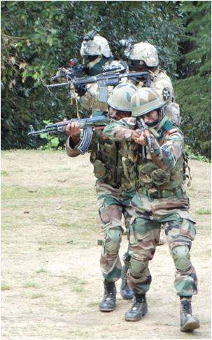 India, US, Joint Military Exercise, Military, Indian Army