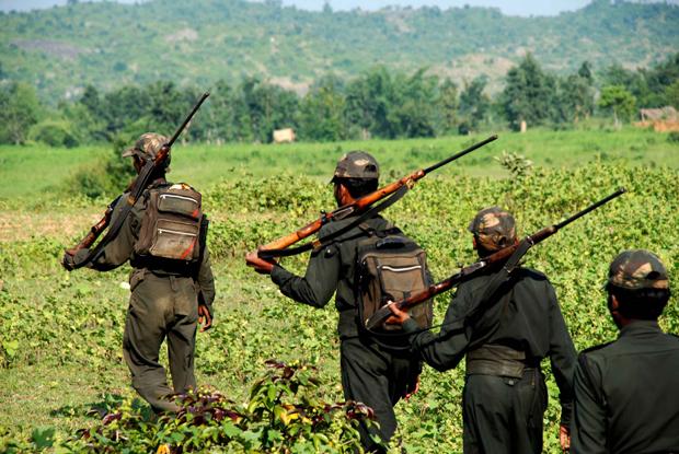 Central Reserve Police Force, CRPF, wife, jawan, shoot at sight, Naxal attack, sukma, chhattisgarh
