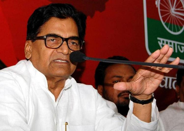 Uttar Pradesh, Samajwadi Party, Ramgopal Yadav, Akhilesh Yadav,