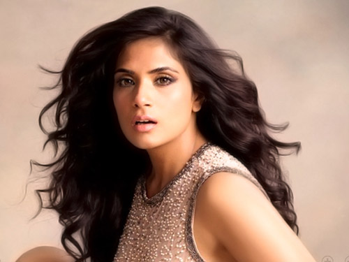 Richa Chadha, women, Justice Institute, gender-based violence