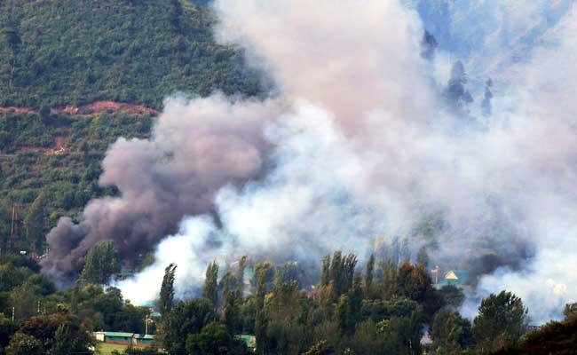 17 Army personals, Uri, Jammu and Kashmir, Uri Attack, Line of Control (LoC), Manohar Parrikar, Narendra Modi, Rajnath Singh, Arun Jaitley,
