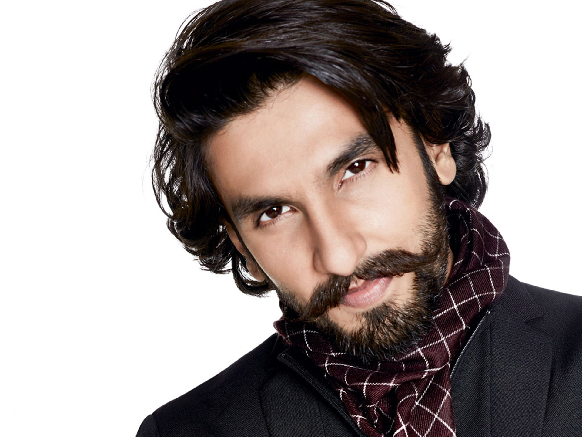 I Thought I Was The Best Actor In The World Ranveer Singh Newsmobile