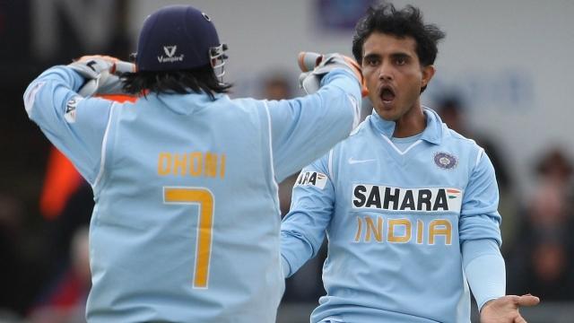 Virat Kohli, MS Dhoni, Sorav Ganguly, captain, Indian cricket, New Zealand