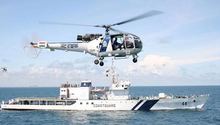 surgical strikes, Islamabad , New Delhi , security agencies, high alert, ICG Samudra Pavak , Porbandar, India and Pakistan, Gujarat coast, Indian Coast Guard, Pakistani boat,