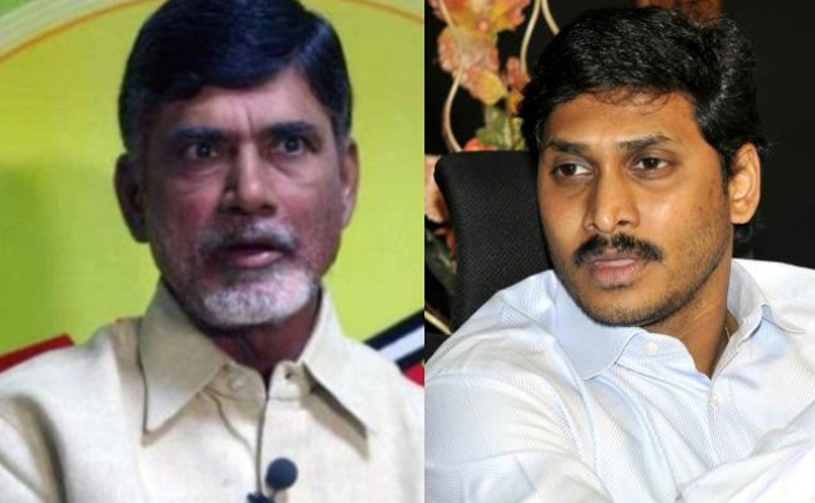 Chandrababu Naidu, cheating, hunger strike, Jagan Mohan Reddy, YSR Congress Party, YSRCP, Politics, NewsMobile, Mobile News, India