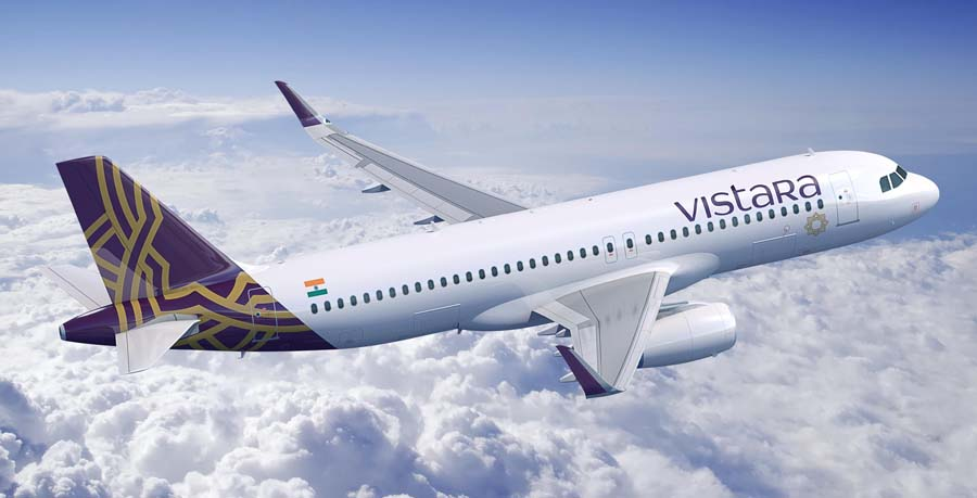 Vistara, Delhi, Bangkok, Flight, News Mobile, News Mobile India
