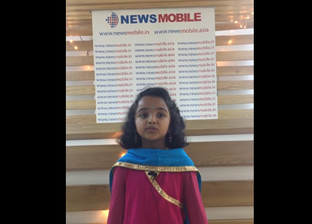 Viral Video, Diwali 2016, NewsMobile., Shri Ram School, Aravali, Anushkka, cracker free Diwali, special message, colourful lights , Diwali, India, celebration of lights,
