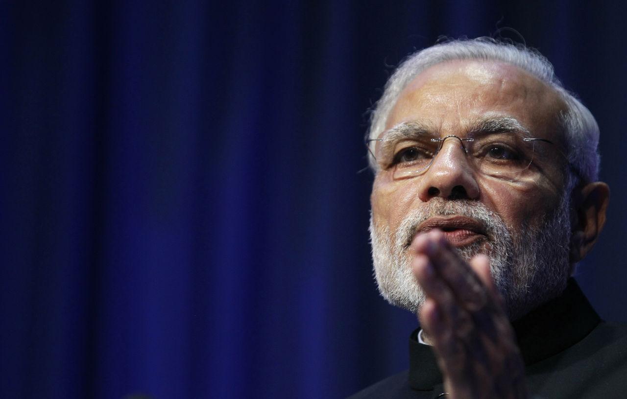 Narendra Modi, time, readers poll, Hillary Clinton, Barack Obama, Mark Zuckerberg, Donald Trump, Facebook,