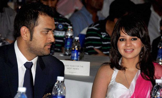 MS Dhoni, Sakshi Dhoni, India, captain, ODI, Wife, Arun Pandey, Shubhawati Pandey, Pratima Pandey, Dennis Arora