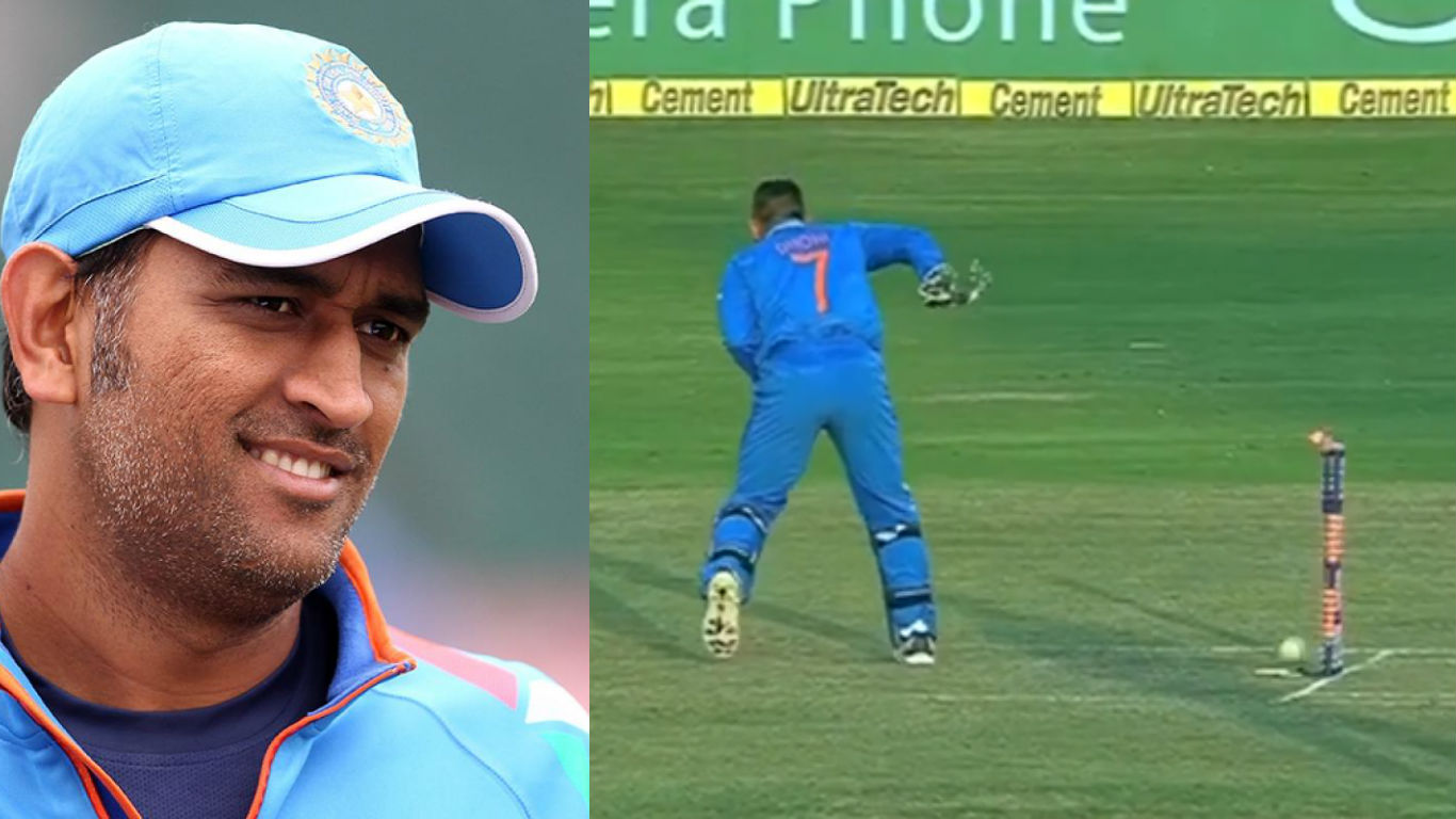 MS Dhoni, captain cool, New Zealand, run out