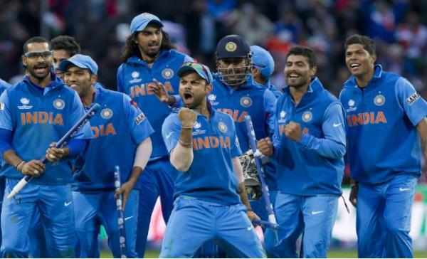 India, ODI series, New Zealand, ICC team rankings, New Zealand, R Ashwin, Virat Kohli, AB de Villiers, David Warner, Australia, South Africa, Afghanistan, England, Pakistan, West Indies, Quinton de Kock, Rilee Rossouw