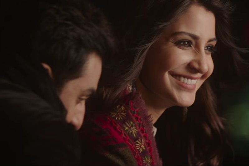 Anushka Sharma, Instagram, Ae Dil hai Mushkil, Dude, Bulleya