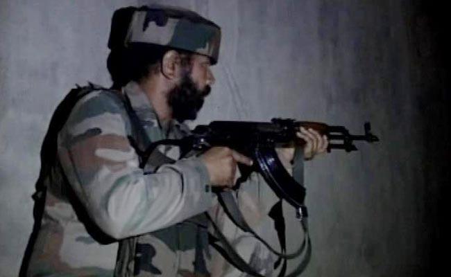 Zahoor Ahmad , Nazeer Ahmad , Jamnagri in Herpora area, A policeman, Shopian district of Kashmir,
