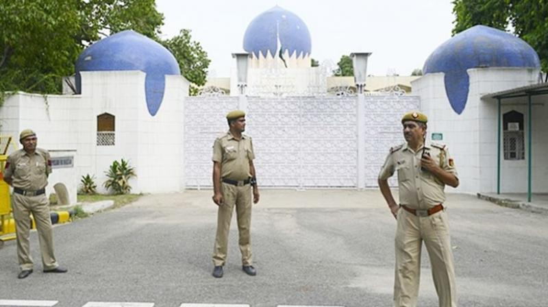 Pakistan High Commission, Delhi police, Mohammed Akhtar, Intelligence Bureau, India, Pakistan, Abdul Basit, Pakistan's High Commissioner, External Affairs Home Ministry