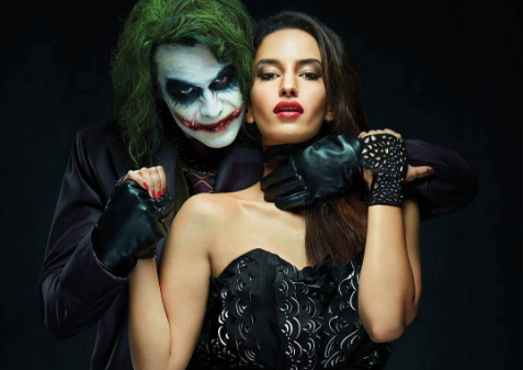 Heath Ledger, Joker, Christopher Nolan, The Dark Knight, Emraan Hashmi, Elena Roxana Maria Fernandes