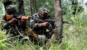 Indian army ,Lashker-e-Taiba