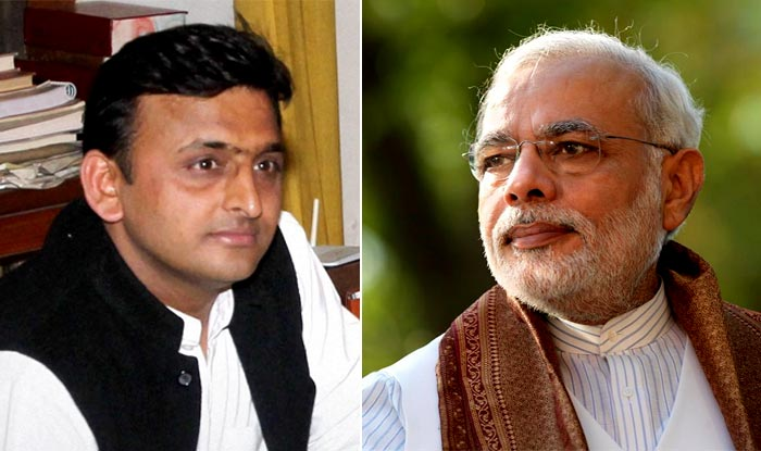 Samajwadi Party, Lok Sabha seats, general elections, Ravan effigy, Ramlila Maidan, politically motivated, Mayawati, Uttar Pradesh, Akhilesh Yadav, Narendra Modi, Lucknow,Dussehra,