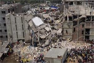 three-storey building, Bhiwandi, collapsed