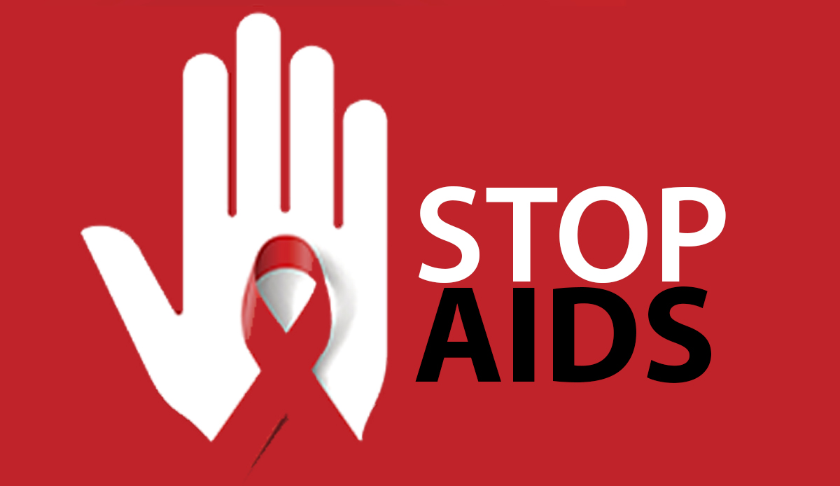 AIDS cases reduced by 54 percent between 2007 and 2015