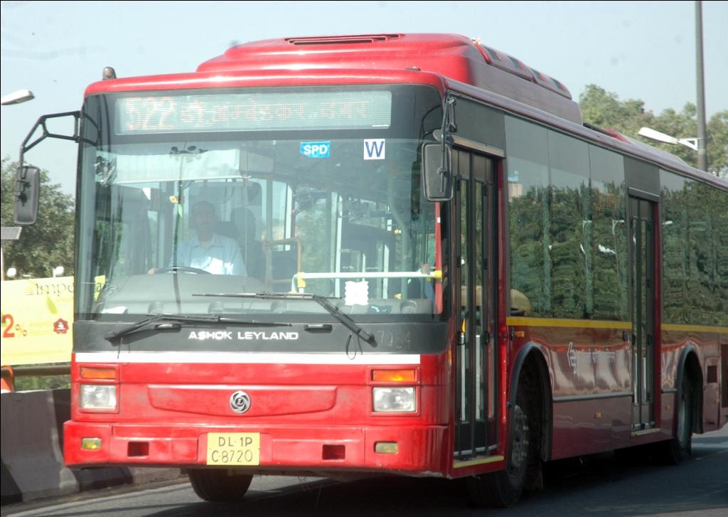 Delhi Transport Corporation, Satyendar Jain , DTC , public transport, Delhi government,