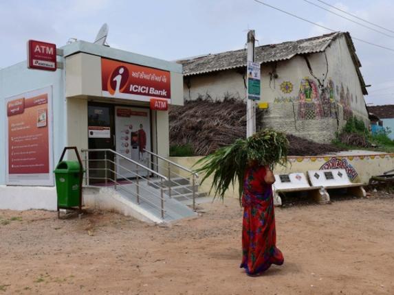 Digital village, demonetisation, Ahmedabad, Akodara, cashless, note ban, Gujarat, Prime Minister, Narendra Modi