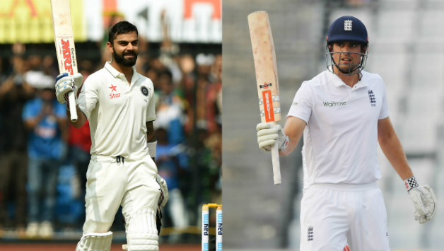 Virat Kohli, India, England, Test, five test, series, West Indies, New Zealand