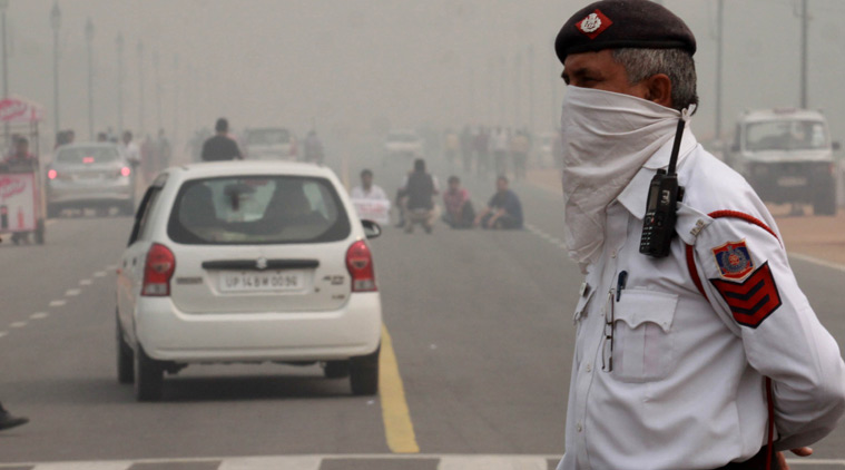 Delhi, Gurgaon, Noida, Smog, Delhi Smog, Air Quality, Masks, Pollution level,