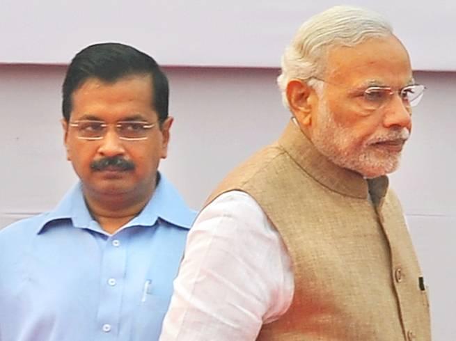 AAP leader, OROP , Modi Raj, Ram Kishan Grewal, One Rank One Pension , suicide of an ex-serviceman, Arvind Kejriwal, Narendra Modi,