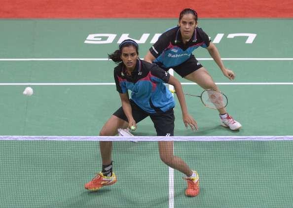 PV Sindhu, Saina Nehwal, Hong Kong Open Super Series,