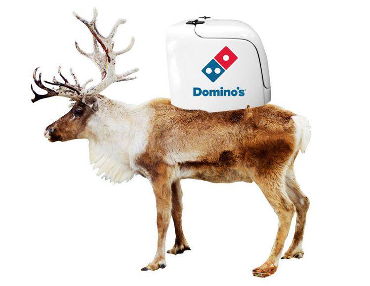 Domino's Pizza Japan
