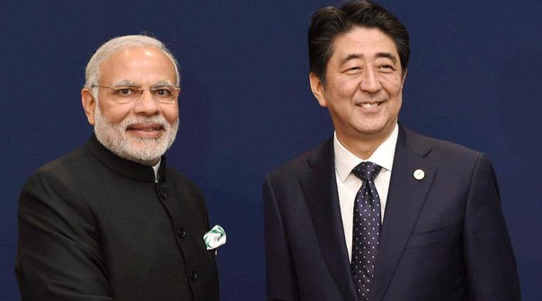 Fukushima Nuclear Power Plant., Vikas Swarup, Shinzo Abe, Narendra Modi, India, Japan, nuclear deal,