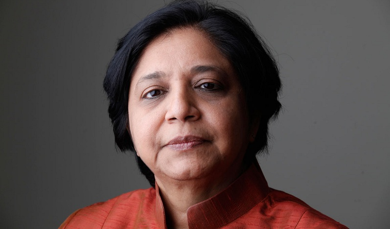 IBM, Vanitha Narayanan, Managing Director, IBM India,