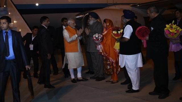 M J Akbar, Heart of Asia conference, Golden Temple, Narendra Modi, Ashraf Ghani,