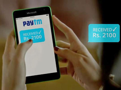 Paytm Payments Bank, appoint, Nitin Chauhan, CISO, Paytm, Startup, Start o Sphere, NewsMobile, Mobile News, India