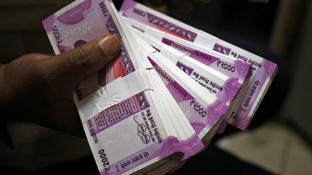 Boro Bazar area, Mahim Enterprises, Amulya Das, Income Tax Department,Rs 2.3 crore cash,