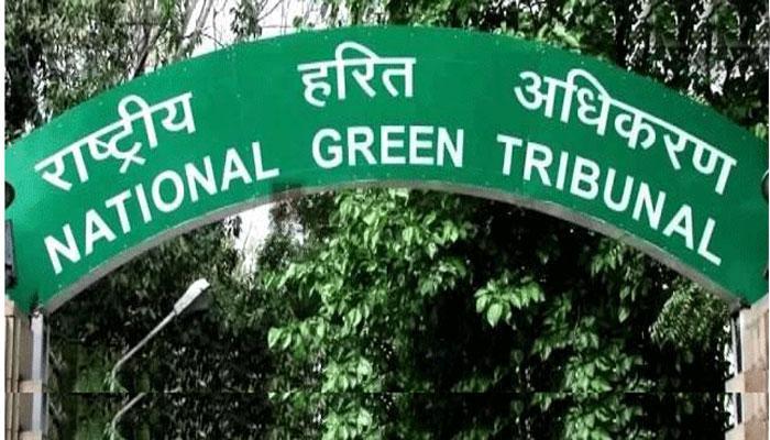 Delhi Pollution Control Committee, BSES Yamuna, Justice U D Salvi, Vishwas Nagar, Delhi, National Green Tribunal, NGTDelhi Pollution Control Committee, BSES Yamuna, Justice U D Salvi, Vishwas Nagar, Delhi, National Green Tribunal, NGT