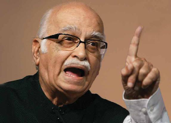 TMC, Ananth Kumar , Parliament, L K Advani, Lok Sabha proceedings ,