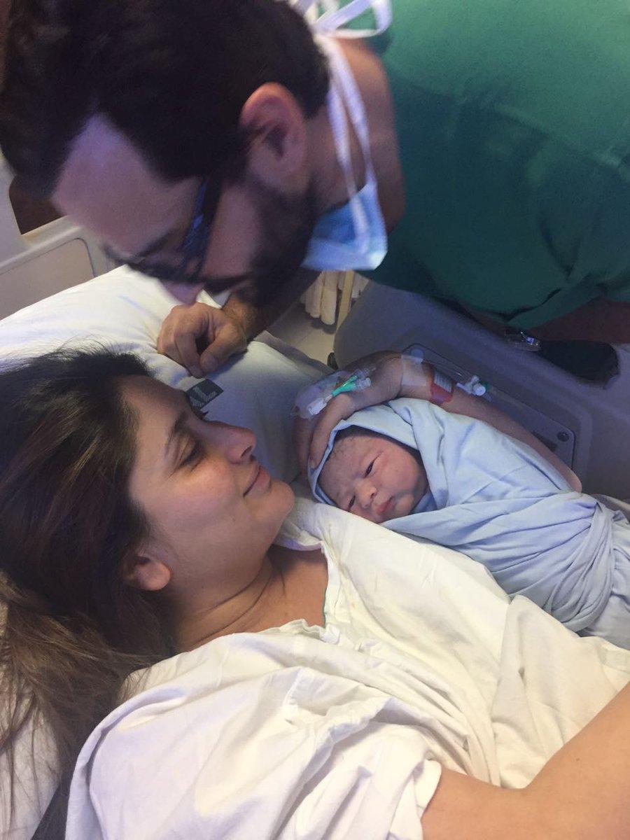 Baby Taimur Ali Khan