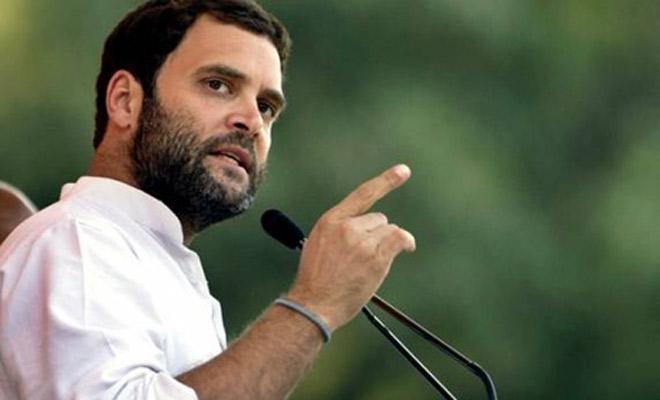 Rahul Gandhi, Prime Minister, Narendra Modi, aache din, demonetisation