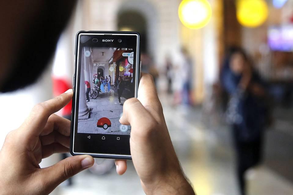 Reliance Jio, Niantic, Pokémon GO, India, Pokémon Gyms, PokéStops, Augmented Reality game