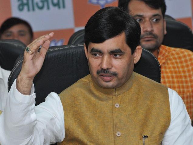 demonetisation, Arvind Kejriwal , Sonia Gandhi, Rahul Gandhi, Narendra Modi., BJP, Shahnawaz Hussain, Akali-BJP coalition,