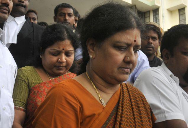 Poes Garden, Jayalalithaa , AIADMK, VK Sasikala, new born baby girl,