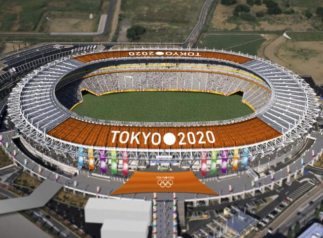 Tokyo Olympics, $17 billion, $17.78 billion, $30 billion, London 2012,