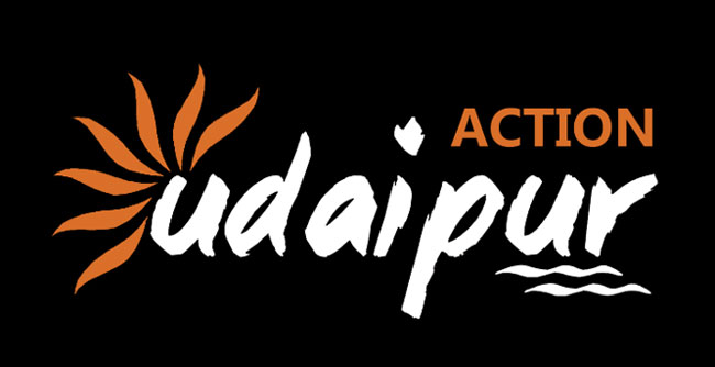 beautification, sanitation, organic farming, start-ups, Udaipur, app, Action Udaipur